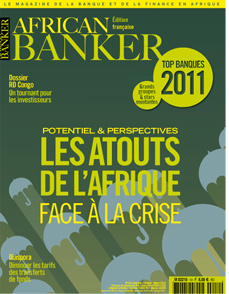 French African Banker Magazine