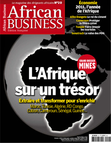 French African Business Magazine