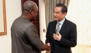 Ghana and China, friends for life? (Part 1)