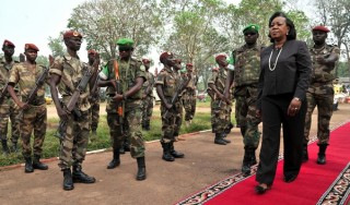 One journalist's crusade to save Central African Republic (Part 2)