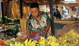 Nutrition in Africa: New colonialism?