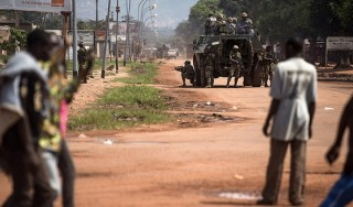 One journalist's crusade to save Central African Republic