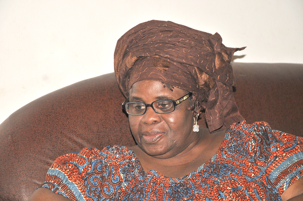 Ama Ata Ama Ata Aidoo: One Of The Africa`s Oldest Best Author, Feminist, Academician, An Internationally Recognized Literary Giant And Intellectual Ghanaian Figure