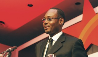 Amadou Ba, Founder AllAfrica Global Media and member of the jury