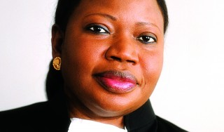 """ICC's Bensouda: """"War is much more costly than justice"""""""