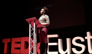 TEDxEuston: Ripple effect, from talk to action