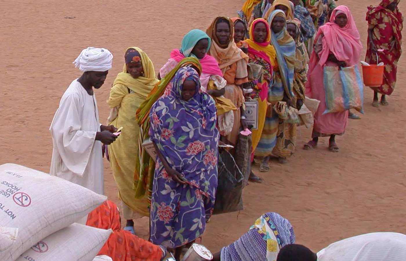 Does Nigeria economy hold the key to ending hunger in Africa?
