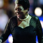 Maya Angelou's African connection