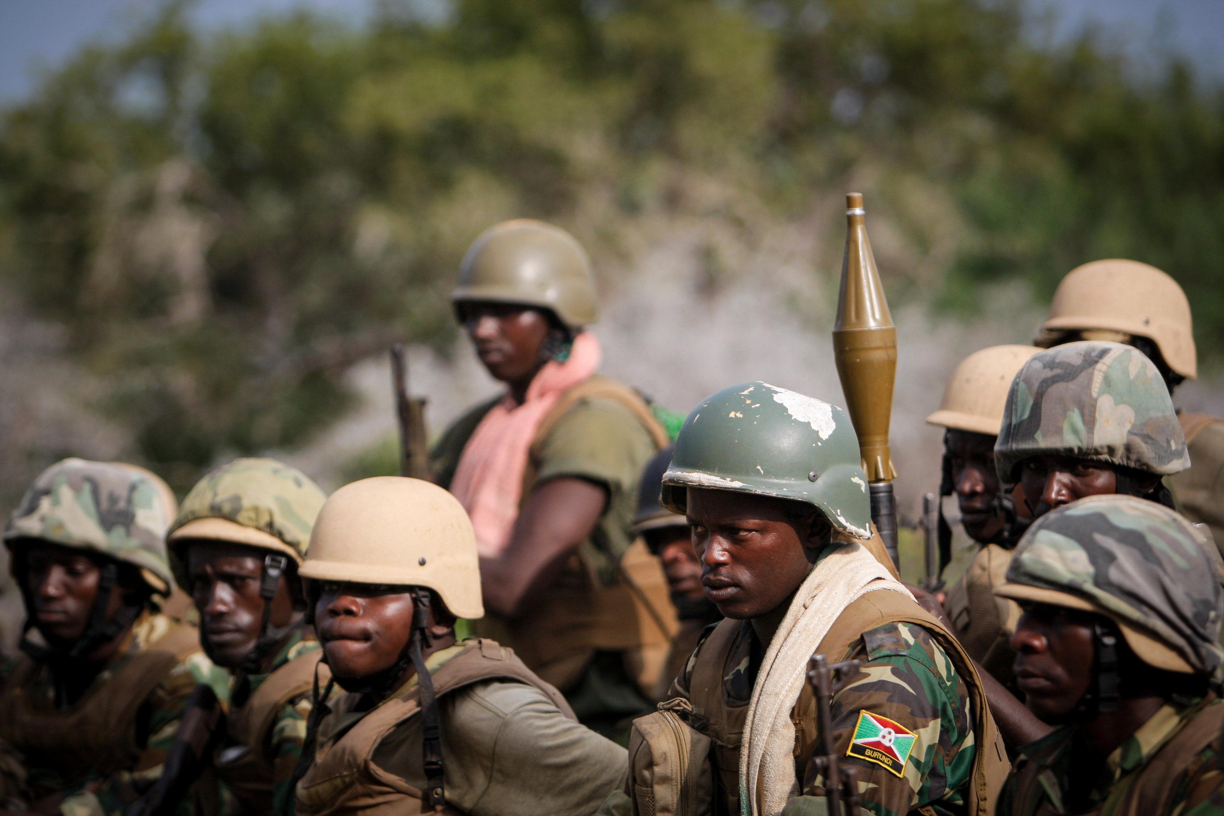 How Africa can beat terrorism