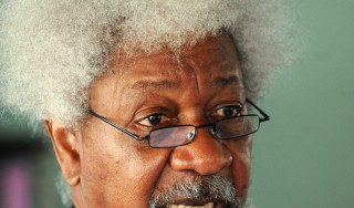 Celebrating Soyinka at 80