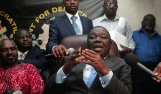 Zimbabwe: How the opposition MDC-T imploded