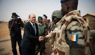 Neocolonialism and terror in the Sahel
