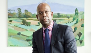 Interview: Bob Collymore – CEO of Safaricom