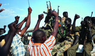 Why are military coups going out of fashion in Africa?
