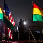 US-Africa trade and investment. Too little, too late?