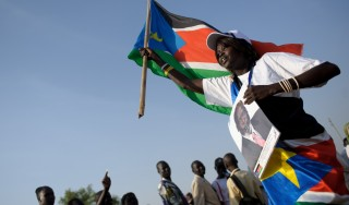 South Sudan: Peace yes, but not at any cost