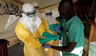 Open letter: Citizens Call to Action against Ebola – Petition