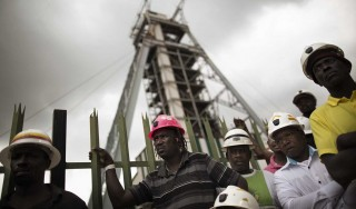 Africa must leapfrog into industrialisation
