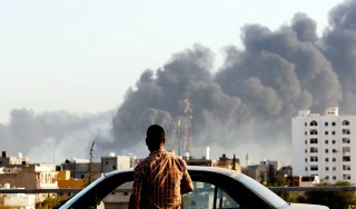 The Libyan disaster