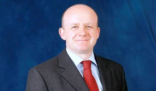 Colin Melvin, chief executive, Hermes Equity Ownership Services... CITY