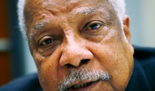 Professor Ali Mazrui: Sunset for a giant