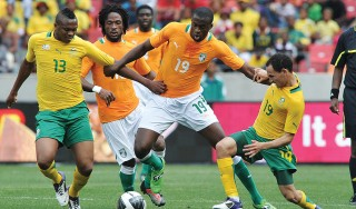 2014 Most Influential Africans – Sport
