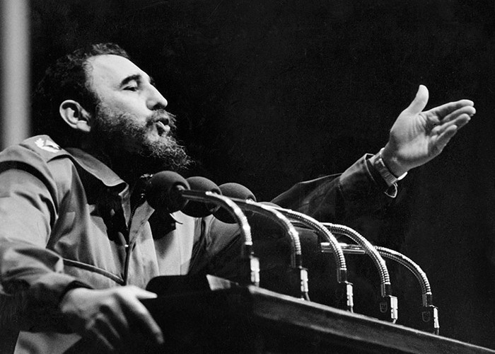 analysis of fidel castros legacy Tom morello defends fidel castro's legacy as a 'huge hero throughout the  a photo posted by tom morello  breaking news and analysis on all the latest.