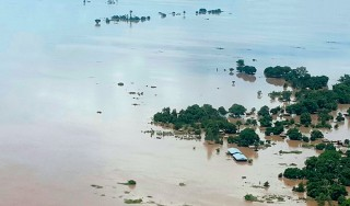 MALAWI-FLOODS-WEATHER