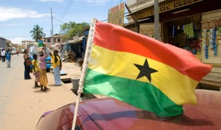 Why I am not feeling proudly Ghanaian