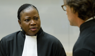 ICC's Bensouda – 'The age of impunity is over'