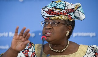 Okonjo-Iweala: Who will pay for Africa's development?