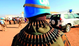 UN Peacekeepers in Africa: Culpable and accountable