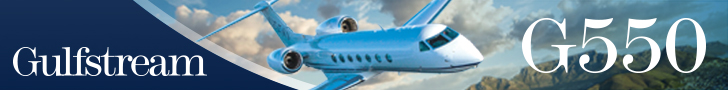 Gulfstream Banner African Business Website