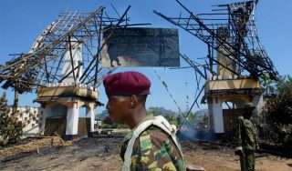 Terrorism in Africa is no longer somebody else's war