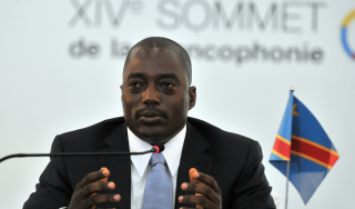 Will DRC's Kabila hold on?