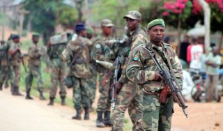 DR Congo – Trouble in the East