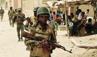 How terror came to the Sahel