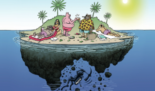 The myth of the Offshore: How Africa lost $1 Trillion to tax havens