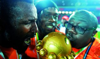 Fortune will favour the brave at AFCON