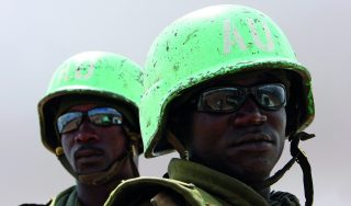 The AU's three options in South Sudan