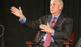 Will Rex Tillerson take the business or diplomatic approach to Africa?