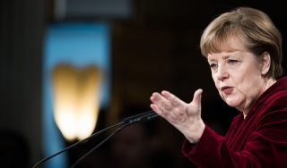 The African Century:  German leadership and the G20 partnership