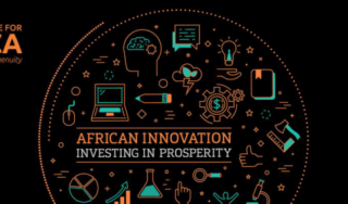African Innovation Foundation: Top 10 nominees for the 2017 innovation prize for Africa
