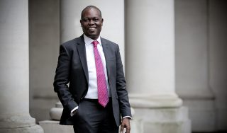 The big interview: Ade Ayeyemi, CEO Ecobank