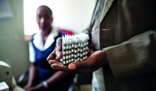 Health in Africa: building an African pharmaceutical industry