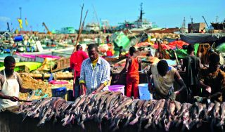 Africa's Blue Economy: Innovation is key to maritime security