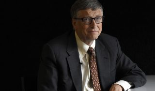 Interview: 'Africa has substantially improved by any metric,' says Bill Gates