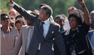 On this day: Remembering Nelson Mandela with these words…