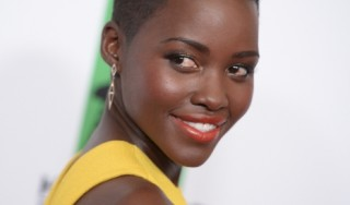 The rise of Lupita Nyong'o