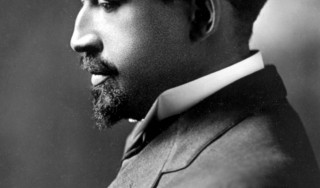 W.E.B. Du Bois – The father of modern Pan-Africanism?